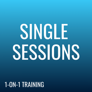 Neural Performance Training Single Sessions