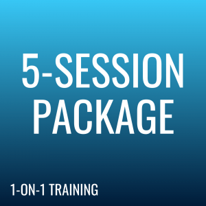 Neural Performance Training 5 Sessions