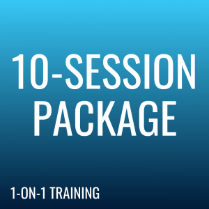 Neural Performance Training 10-Session Package