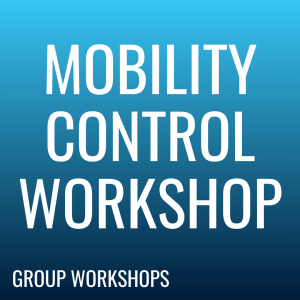 Neural Performance Training Mobility Control Workshop